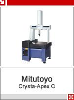 mitutoyo crysta-apex c