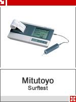 mitutoyo surftest 301