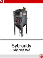 sybrandy