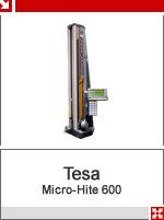 tesa micro hite 600