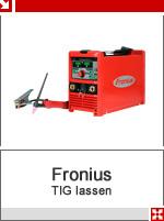 fronius transtig 1750 puls