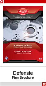brochure defensie