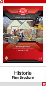 brochure historie