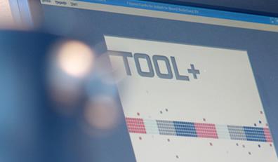 tool +