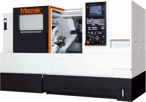 mazak quickturn smart 200