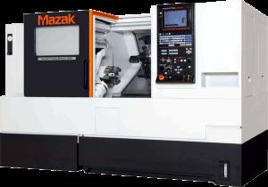 mazak quickturn smart 200