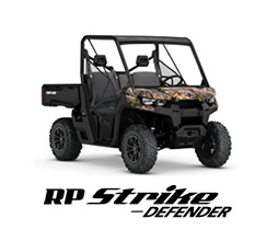 rp strike-defender