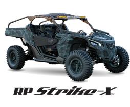 rp strike-x