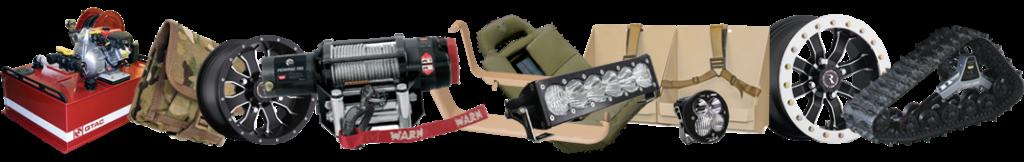 rp strike accessories