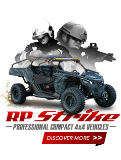 rp strike x vehicle